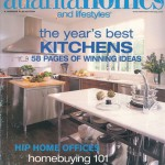 January 2001 | Atlanta Homes & Lifestyles