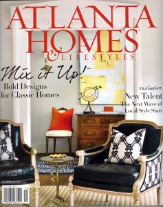 May 2009 | Atlanta Homes & Lifestyles