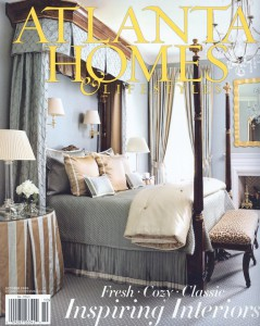 October 2009 | Atlanta Homes & Lifestyles