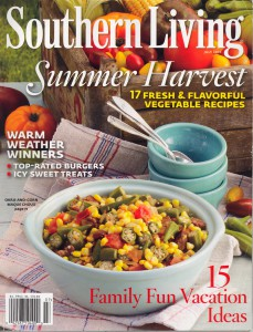 July 2010 | Southern Living