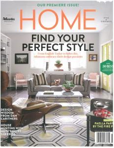 March 2015   Atlanta Magazine's Home