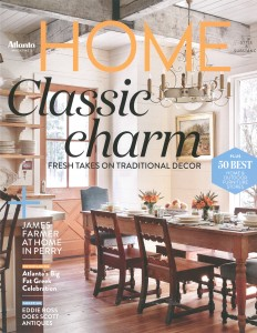 March 2016 | Atlanta Magazine's Home