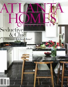 January 2017 | Atlanta Homes & Lifestyles
